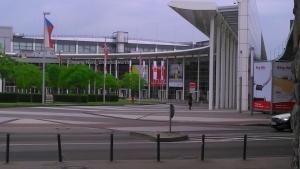 Interzoom kiállítás Köln